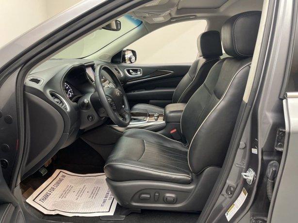 used 2016 INFINITI QX60 Hybrid for sale Houston TX