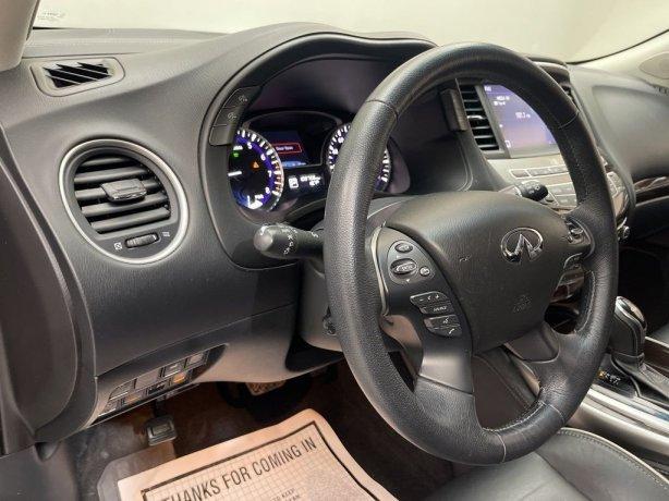 2016 INFINITI QX60 Hybrid for sale Houston TX