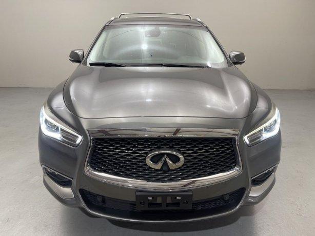 Used INFINITI QX60 Hybrid for sale in Houston TX.  We Finance!