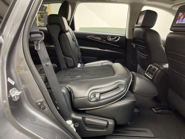 cheap INFINITI QX60 Hybrid for sale Houston TX
