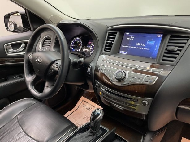 good 2016 INFINITI QX60 Hybrid for sale
