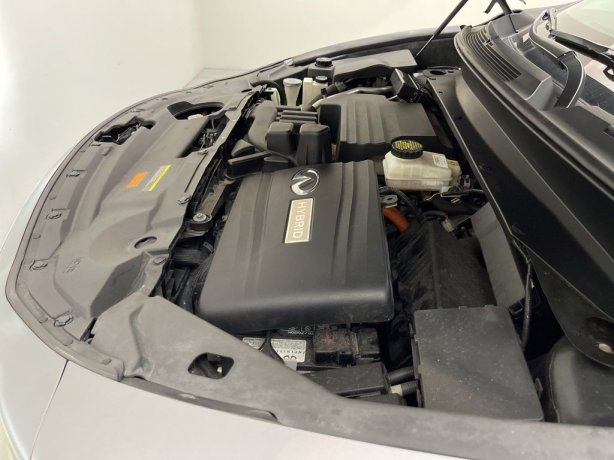 INFINITI QX60 Hybrid cheap for sale near me