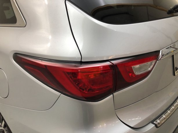 used 2017 INFINITI QX60 for sale