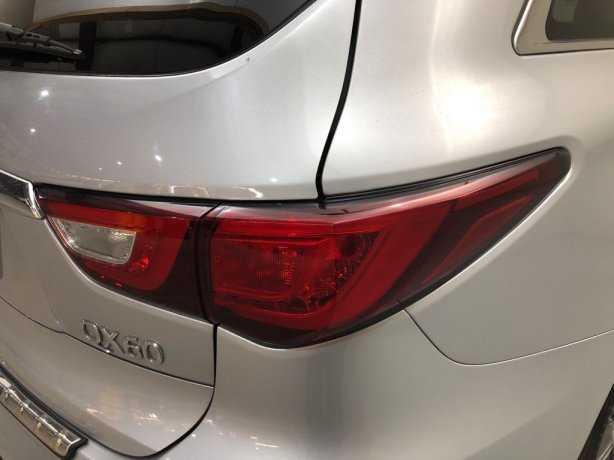 used INFINITI QX60 for sale near me