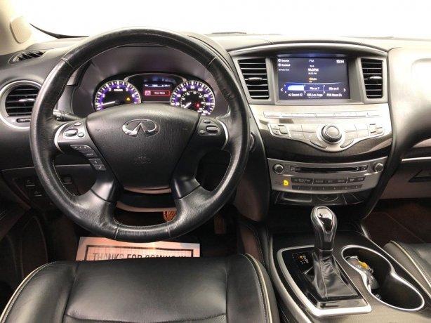 2017 INFINITI QX60 for sale near me