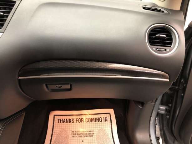 cheap used 2017 INFINITI QX60 for sale
