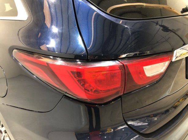 2018 INFINITI QX60 for sale