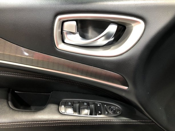 used 2018 INFINITI QX60 for sale near me