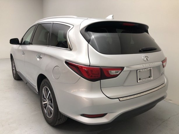 INFINITI QX60 for sale near me