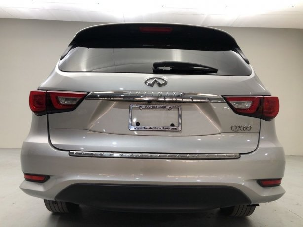 2017 INFINITI QX60 for sale