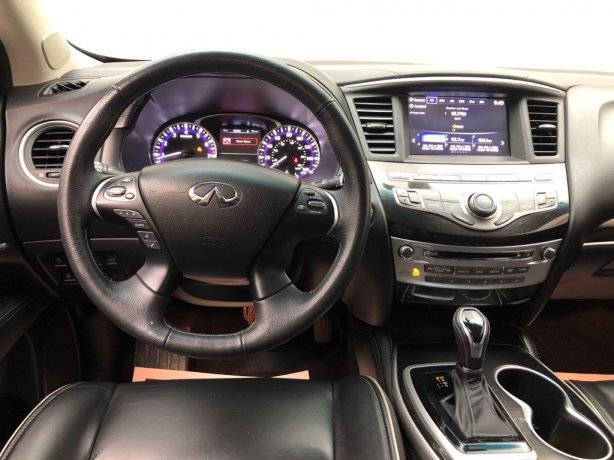 2017 INFINITI QX60 for sale near me
