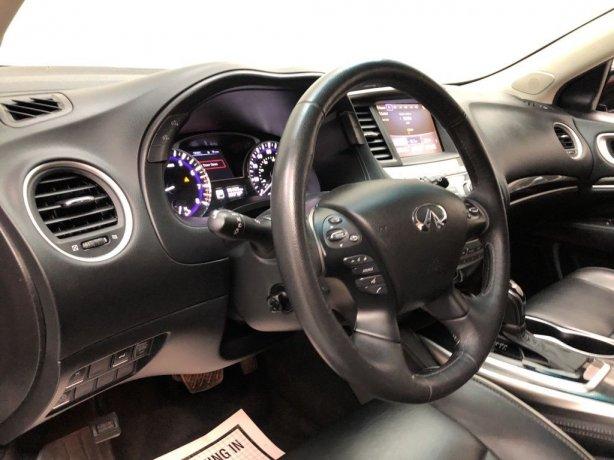 2017 INFINITI QX60 for sale Houston TX