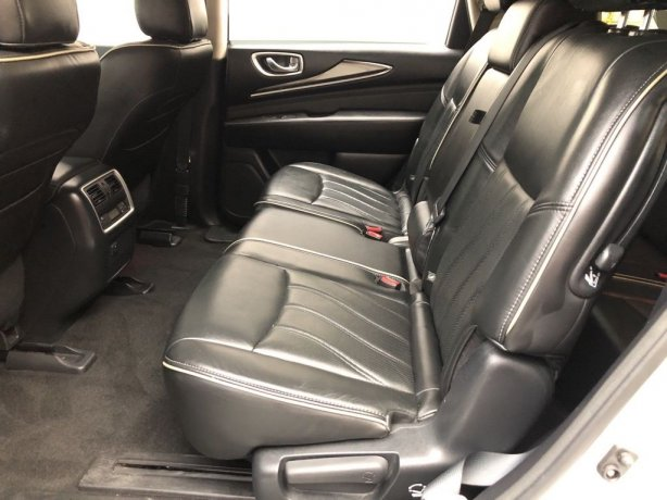 cheap 2017 INFINITI for sale