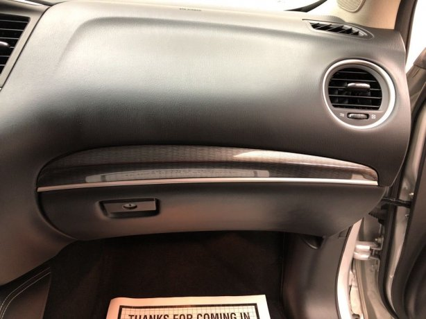 used INFINITI for sale Houston TX
