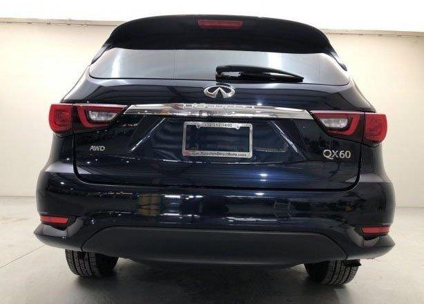2019 INFINITI QX60 for sale