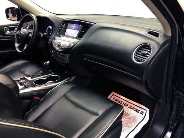 cheap used 2019 INFINITI QX60 for sale
