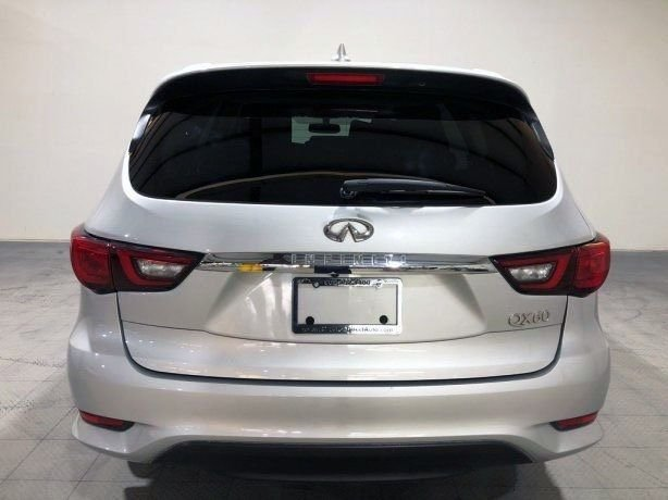 used 2018 INFINITI for sale