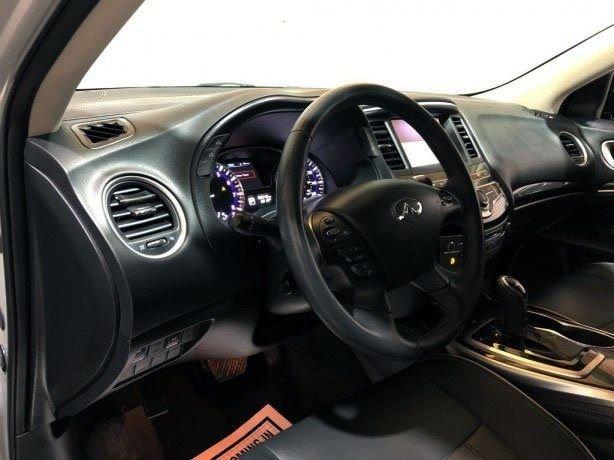used 2018 INFINITI QX60 for sale Houston TX