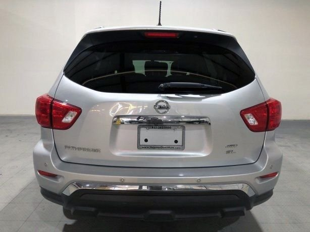 used 2017 Nissan for sale