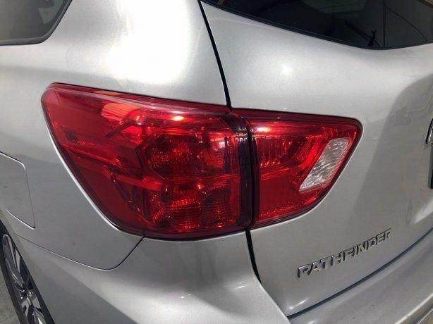 2017 Nissan Pathfinder for sale