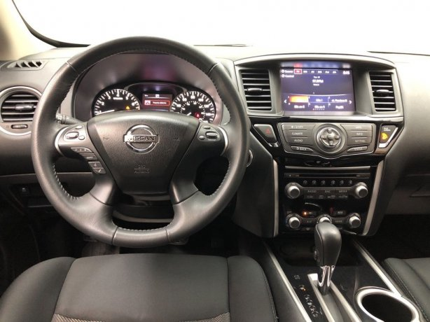 2017 Nissan Pathfinder for sale near me