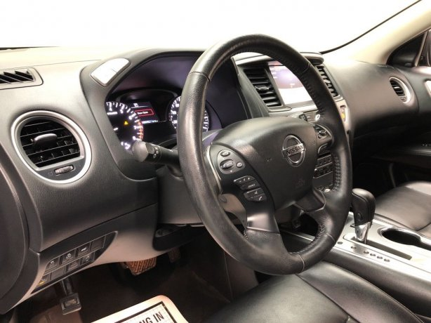 2019 Nissan Pathfinder for sale Houston TX