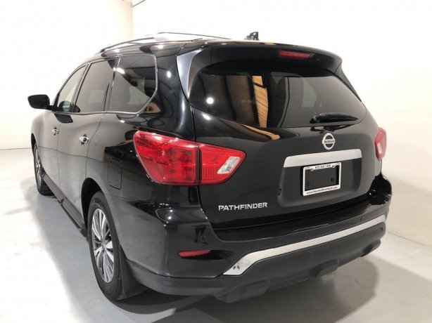 Nissan Pathfinder for sale near me