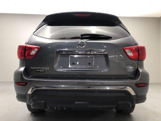 2019 Nissan Pathfinder for sale