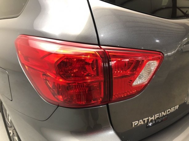 used 2019 Nissan Pathfinder for sale