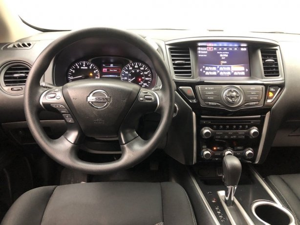 2019 Nissan Pathfinder for sale near me