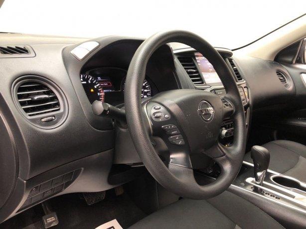 2019 Nissan Pathfinder for sale Houston TX