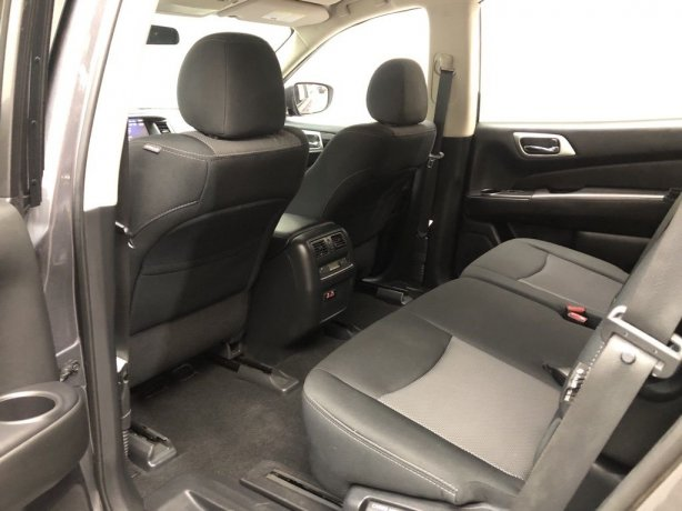 cheap 2019 Nissan for sale Houston TX