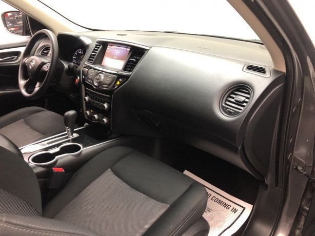cheap used 2019 Nissan Pathfinder for sale