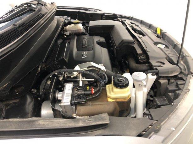 Nissan 2019 for sale Houston TX