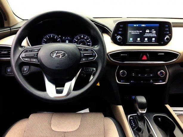 2019 Hyundai Santa Fe for sale near me