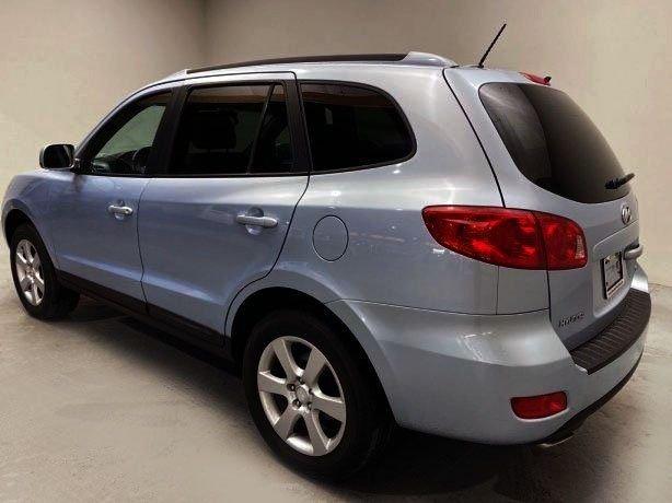 Hyundai Santa Fe for sale near me