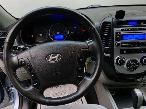 used 2008 Hyundai