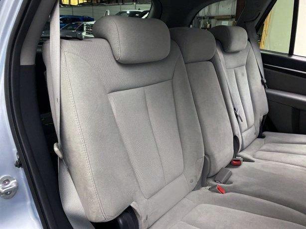 cheap 2008 Hyundai for sale Houston TX