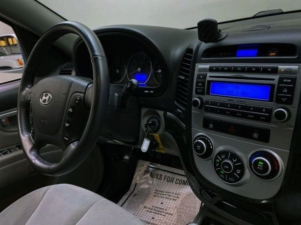 cheap used 2008 Hyundai Santa Fe for sale