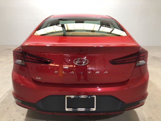 used 2020 Hyundai for sale