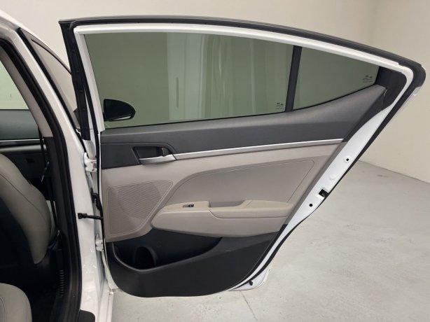 used 2017 Hyundai Elantra