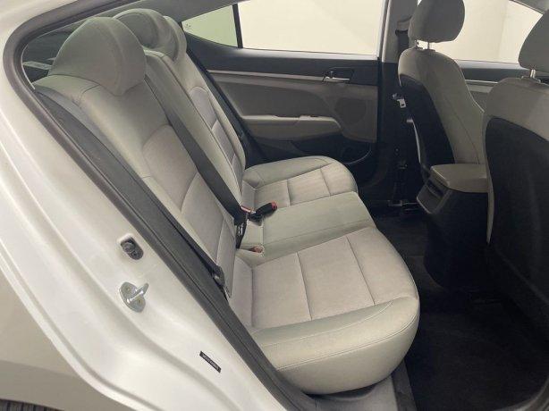 cheap 2017 Hyundai for sale Houston TX