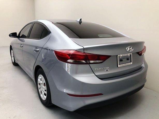 Hyundai Elantra for sale near me