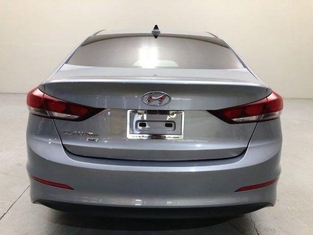 used 2017 Hyundai for sale