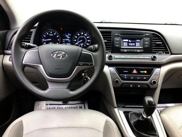 2017 Hyundai Elantra for sale near me