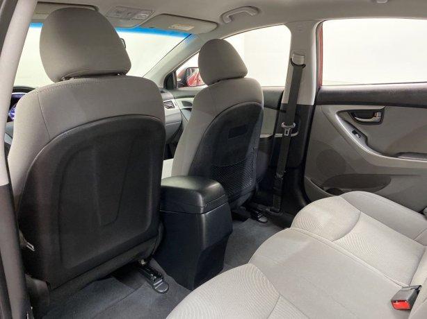 cheap 2016 Hyundai for sale Houston TX