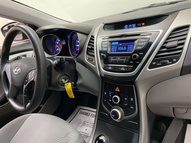 used Hyundai for sale Houston TX