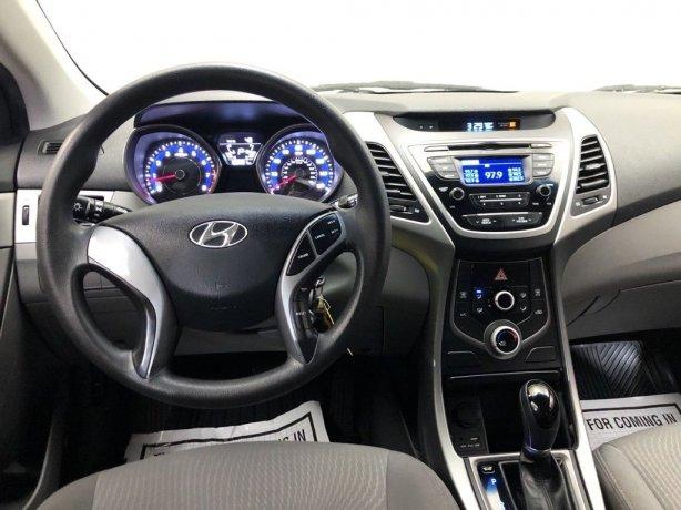 2016 Hyundai Elantra for sale near me