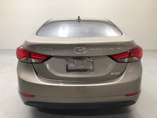 used 2016 Hyundai for sale
