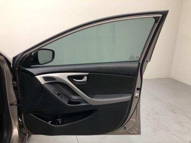 used 2016 Hyundai Elantra for sale near me